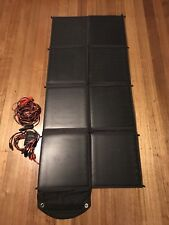 SolutionX 100W Foldable Solar Blanket