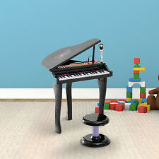 Kids Piano Electronic Organ Keyboard with Microphone Toy MP3