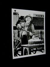 Original 1967 WALTER BRENNAN WILL SONNETT ABC TV Press Kit Photo 73rd Birthday