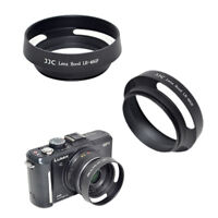 Lens Hood Protection for Panasonic Lumix 14mm f/2.5 Aspheric G-Series