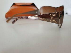 🌴VOGUE VO- 3640 Damen Sonnenbrille, original, Strasssteine elegant TOP🌴