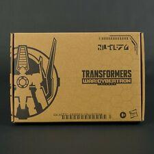 Transformers Galactic Odyssey MICRON MICROMASTERS Hasbro 2021 Opened