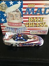 Dale Creasy JR. Mad Magazine 1:24 Scale 2000 Firebird Funny Car