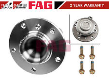 FOR BMW 3 SERIES E90 05-11 E92 06- FRONT WHEEL BEARING HUB KIT OE FAG GERMANY