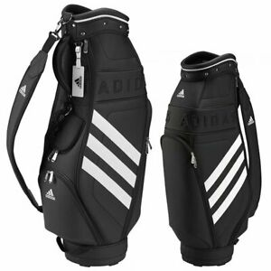 Adidas Golf Caddy Bag Ladies Lightweight 8.5 type Approximately 3.3kg 46 inch