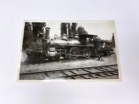 Virginia & Truckee Original Old Train Photo 1938