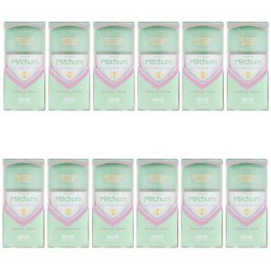 Pack of (12) New Mitchum Ultimate Powder Fresh Gel, 57g
