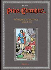 Prinz Eisenherz BOCOLA Verlag, Hal Foster-Gesamtausgabe, Band 15, Jg. 1965/1966