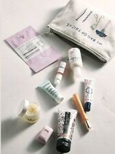 Anthropologie - My Bag Of Tricks - Beauty Bag - Filled With Samples - Brand New