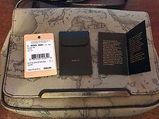 Alviero Martini Leather Messenger & Crossbody  Bag