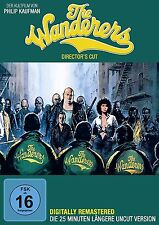 The Wanderers - Dircecturs Cut - Digitally Remastered - DVD - uncut