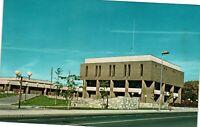 Vintage Postcard - Municipal Building New Market Street  NEW YORK NY #3856