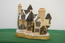 """David Winter """"Christmas in Scotland & Dogmanay"""" In excellent condition, boxed."""