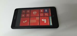 Nokia Lumia 625 512MB, 8GB (Unlocked) Smartphone - Black