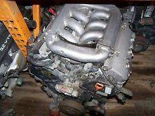 97-99 Acura CL Engine Motor 3.0 V6 80kmi OEM 3.0CL J30A1 1997 1998 1999
