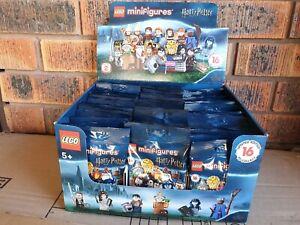 LEGO 71028 Harry Potter Minifigures Series 2 - Box of 60