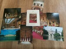 Building Collectable Postcard Sets