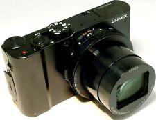 Panasonic LUMIX DMC-LX10 20MP Digital Camera with Leica f1.4 Summilux  lens kit