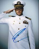 ERIC DANE SIGNED 8X10 PHOTO AUTHENTIC AUTOGRAPH THE LAST SHIP COA A