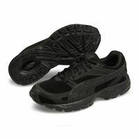 Puma AXIS SD WTR Trail Outdoorschuhe Turnschuhe Sneaker 372383 Schwarz