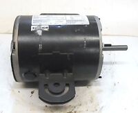 DAYTON AIR CIRCULATOR MOTOR, 3M504J, 1/4 HP, 115 VOLTS, 1 PH, 1075 RPM