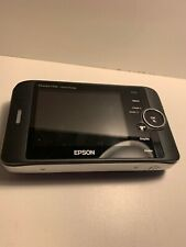 Epson P-2000 Multimedia Storage G941A Photo Fine Viewer Only