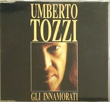 UMBERTO TOZZI : GLI INNAMORATI - [ CD MAXI ]