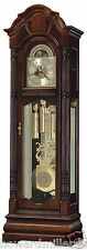 Howard Miller 611-188 Winterhalder II - Traditional Cherry Grandfather Clock