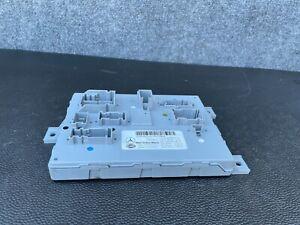 MERCEDES W205 C250 C300 C63 REAR TRUNK SAM CONTROL SIGNAL RELAY MODULE OEM