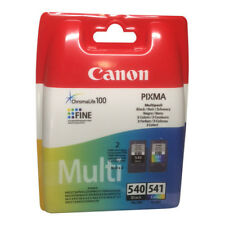Canon Multipack PG-540 CL-541 5225B006 black, color
