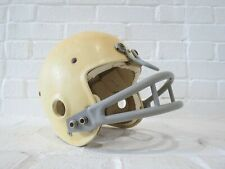 Vintage Football Helmet Protective Products Plastic Facemask Youth 1970's 1980's
