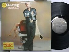 Country Lp Razzy Bailey Makin' Friends On Rca