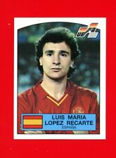 EURO '88 Panini 1988 - Figurina-Sticker n. 140 - LOPEZ RECARTE - ESPANA -New