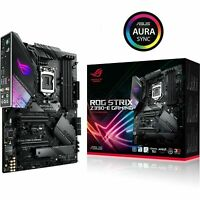 Asus ROG Strix Z390-E Gaming Motherboard LGA1151 8th 9th Gen ATX DDR4 WIFI M.2