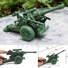 Military Anti Aircraft Cannon (hard plastic)