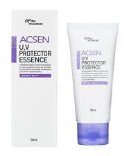 [TROIAREUKE] Acsen UV Protector Essence SPF 50+ PA+++  50ml