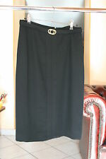 """Jupe """" MADY """" Paris made in France - T38/40 - vintage -"""