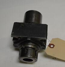 Mori Seiki SL-25M  WTO Axial/V-Type Milling Holder