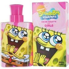Spongebob Squarepants 3.4 oz edt Spr for Girls