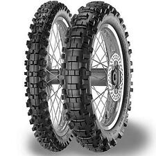 COPPIA PNEUMATICI METZELER MCE 6 DAYS EXTREME 110/80R18 + 80/90R21