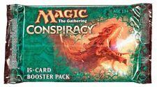 Booster Conspiracy VO Anglais - English Conspiracy Booster -  Magic Mtg -