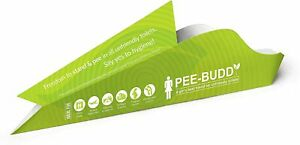 One Step Festival Camping Woman's Ladies Female Urine Funnel Urinal Wee PeeBuddy