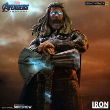 Iron Studios Endgame Thor Legacy Riproduzione Statua 1:4 Figura Nuovo Sigillato
