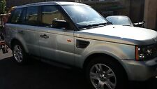 Engine Reconditioning Service Range Rover Sport 2.7 TDV6 Diesel