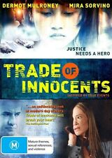 Trade Of Innocents (DVD, 2013)