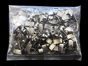 Dovetail Clips Stainless Steel 0.5kg