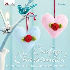CRAFTY CHRISTMAS !  ►►►ungelesen ° von Beate Mazek °  *.˛.°★。˛°.★** *★* *˛