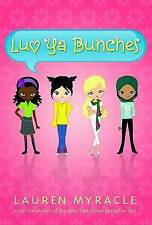 Luv Ya Bunches: A Flower Power Book-ExLibrary