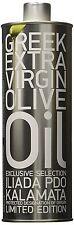 ILIADA Kalmata Griechisches Olivenöl Extra Nativ  Limited Edition  AUSGEZEICHNET