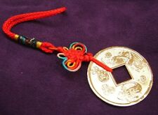 Feng Shui Chinese Horoscope Ally Amulet for Tiger, Horse and Dog
